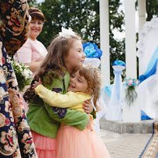 Wedding photographer Aleksandr Sasin (assasin). Photo of 29.08.2017