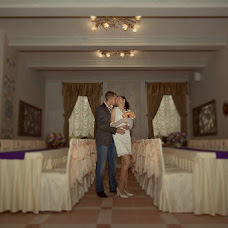 Wedding photographer Lyudmila Epanchinceva (fotomila). Photo of 03.11.2013