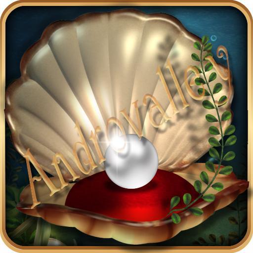 ADWTheme海Tresures 娛樂 App LOGO-硬是要APP