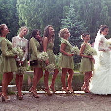 Wedding photographer Vadik Grishko (grishkophoto). Photo of 08.07.2013