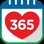 Healthy 365 5.2.0