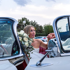 Wedding photographer Lorenzo Ruzafa (ruzafaphotograp). Photo of 28.07.2019