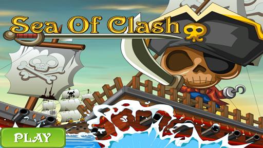 Sea Of Clash