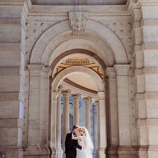 Wedding photographer Anna Alekseenko (alekse). Photo of 27.07.2017