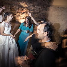 Wedding photographer Simone Berna (simoneberna). Photo of 28.10.2014
