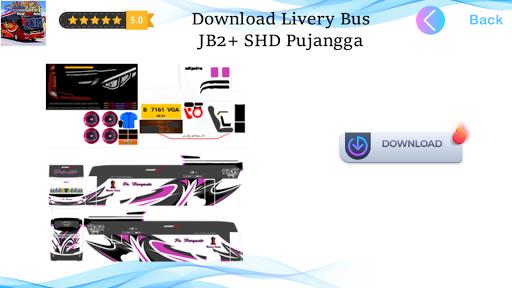 Mod Bus Oleng Simulator Indonesia 1.2 screenshots 4