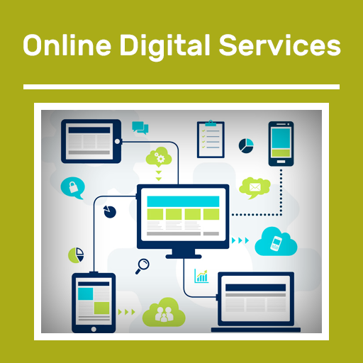 Online Digital Services