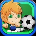 孩子们的足球游戏 icon