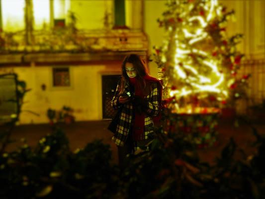 Christmas vibes di sarasun