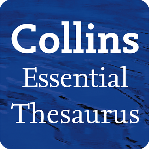 Collins Essential Thesaurus Icon