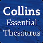 Collins Essential Thesaurus 8.0.250