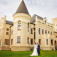 Wedding photographer Nataliya Urlis (Natey). Photo of 08.03.2017