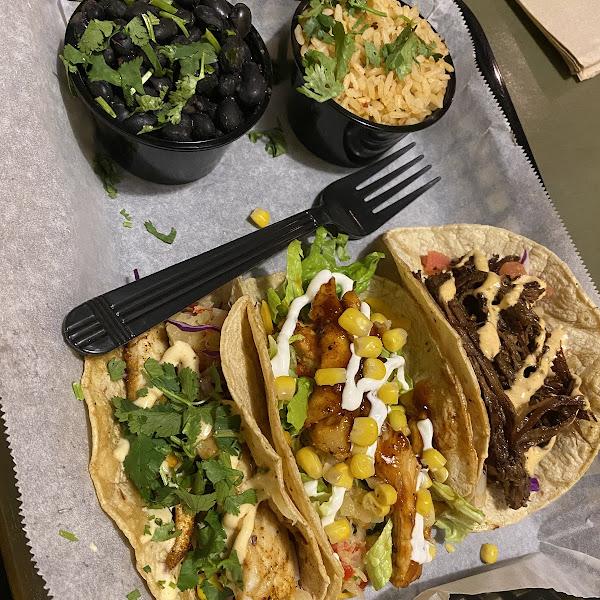 Photo from Burrito del Sol