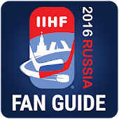 IIHF Fan Guide