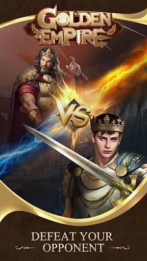 Télécharger Golden Empire-The Resurgence Of The Heyday Of Rome mod apk screenshots 4