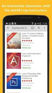 Udemy Online Courses v2.4