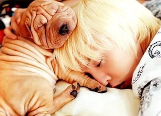 G-Dragon dog nails 4