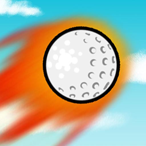 Golf N Rage: Arcade Driving Range Game