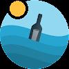 Bottled - Bouteille à la mer