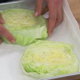 Revamped Wedge Salad