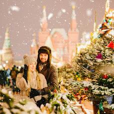 Свадебный фотограф Анастасия Никитина (anikitina). Фотография от 07.12.2018