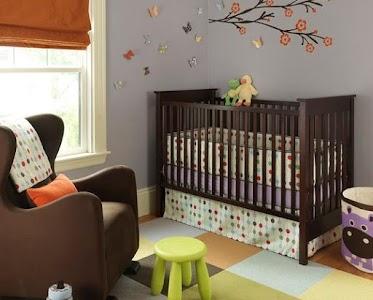 Baby Room Design Ideas screenshot 11