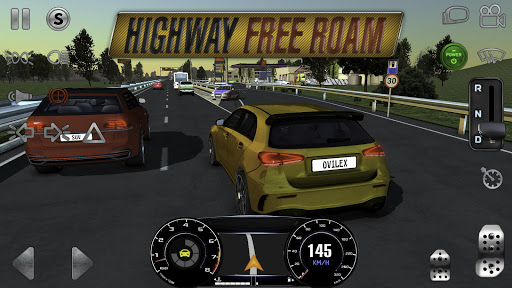 Télécharger Real Driving Sim apk mod screenshots 6