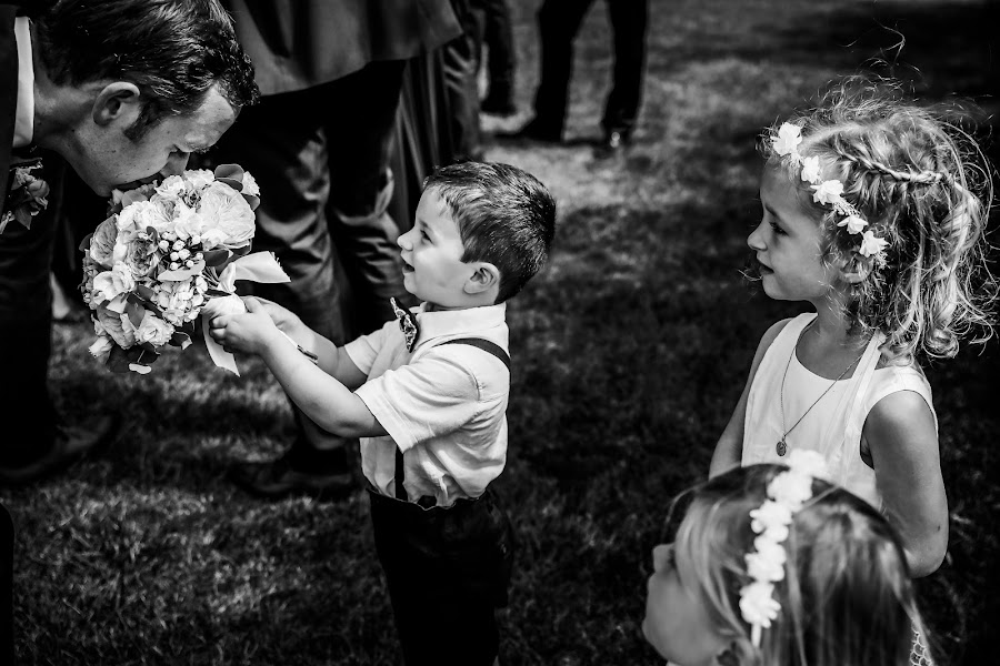 Wedding photographer Julien Laurent-Georges (photocamex). Photo of 09.08.2019