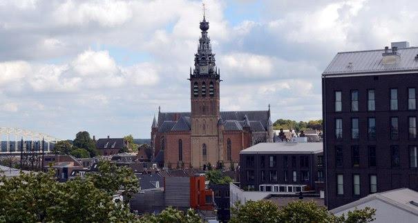 Sint-Stevenskerk Church Nijmegen