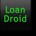 Loan Calculator - LoanDroid icon