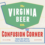 Virginia Beer Co. Confusion Corner