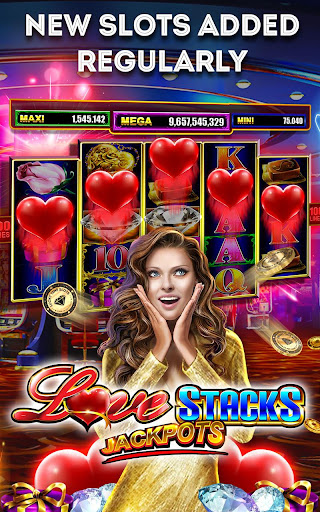 Download Free Slot Machine Casino Games - Lucky Time Slots MOD APK 2
