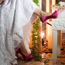 Wedding photographer César Cruz (cesarcruz). Photo of 10.04.2018