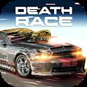 Death Race ® - Offline Games Killer Car Shooting icon