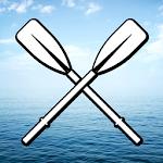 Championship Rowing Icon
