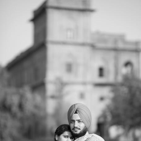 Wedding photographer Bikramjit Singh (bikramjsingh). Photo of 06.01.2017
