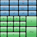 Calc & Plot Lite icon