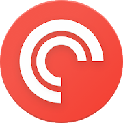 Icon Pocket Casts