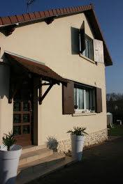 maison à Thorigny-sur-Marne (77)