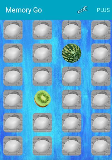 Memory Go 1.0 screenshots 5