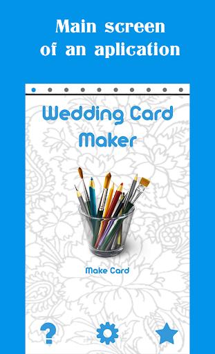 Wedding Card Making