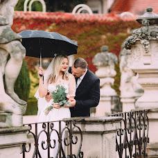 Wedding photographer Andrey Tkachuk (vippolzovatel). Photo of 12.10.2016