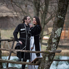 Wedding photographer Guja Khubutia (gujaguja12345). Photo of 01.03.2019