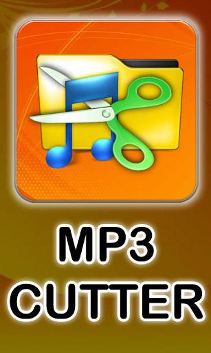 MP3 Cutter free