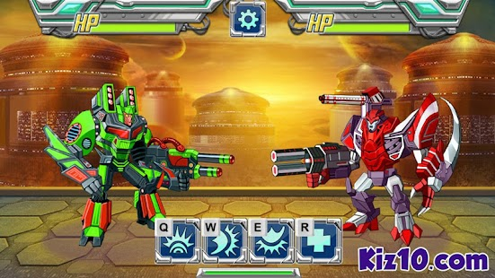 Download Epic Robot Tournament by kiz10 For PC Windows and Mac apk screenshot 2