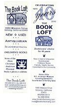 Photo: Book Loft (Solvang, CA) (2)