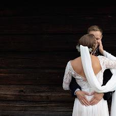 Wedding photographer Rita Bærum (aeternono). Photo of 14.05.2019