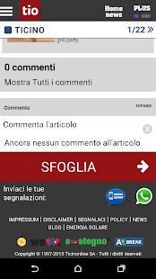 TioMobile - screenshot thumbnail