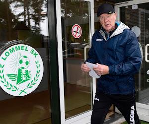 Lommel s'offre un joueur suivi par le Club de Bruges