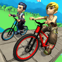 Fearless BMX Rider 2019 icon